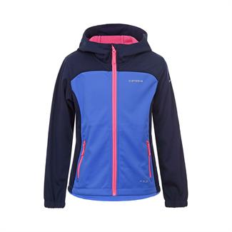 Icepeak Lamesa Jr. Softshell Jacket Kinderen