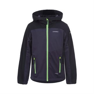 icepeak Laurens Jr. Softshell Jacket Kinderen