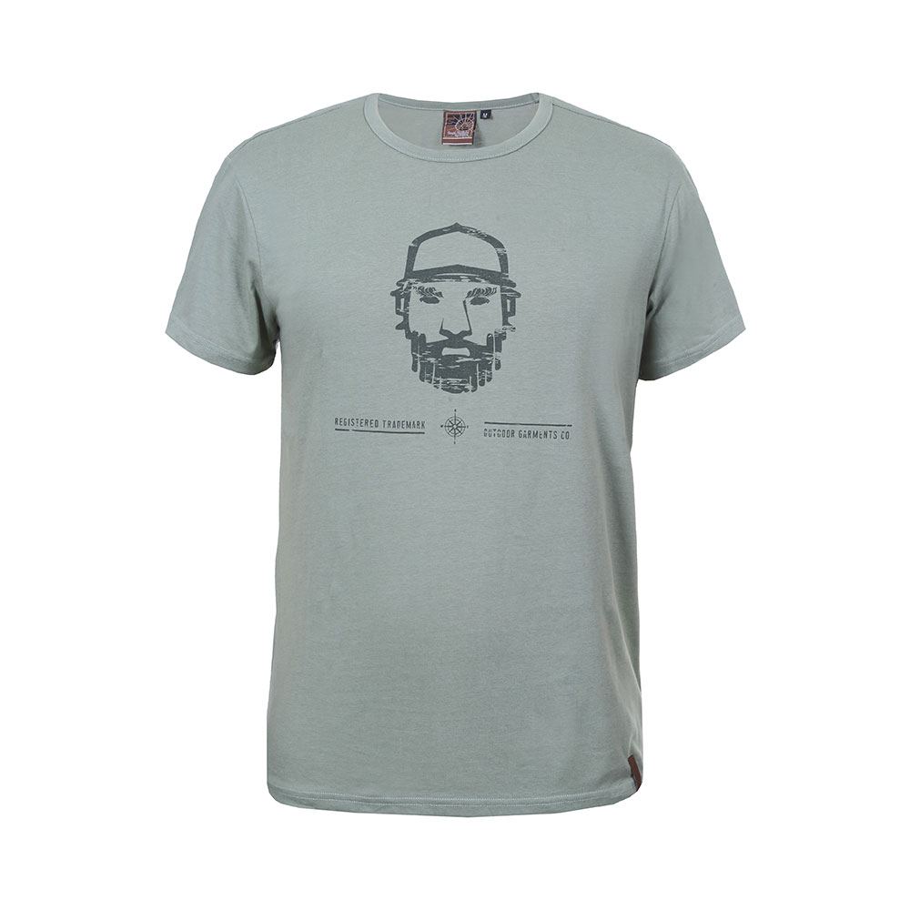 Icepeak M's Leif t-shirt SS