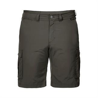 Jack Wolfskin Canyon Cargo Shorts heren