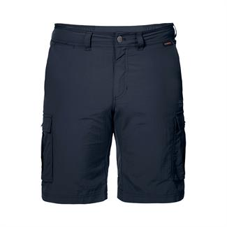 Jack Wolfskin Canyon Cargo Shorts heren