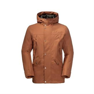 Jack Wolfskin Clifton Hill Jacket Heren