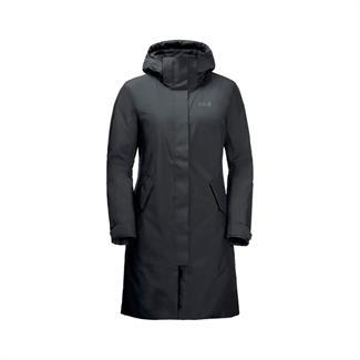 Jack Wolfskin Cold Bay Coat Dames