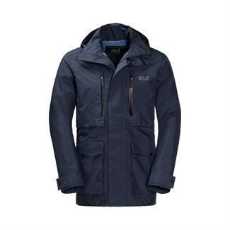 Jack Wolfskin M's Bridgeport Jacket