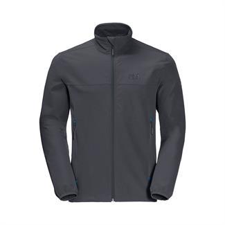 Jack Wolfskin M's Crestview Softshell Jacket