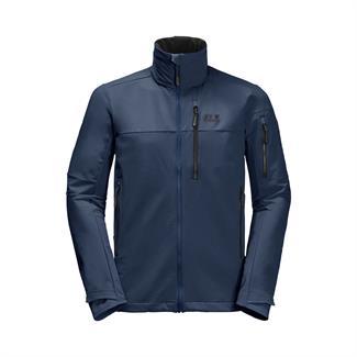 Jack Wolfskin M's Edward Peak Softshell Jacket