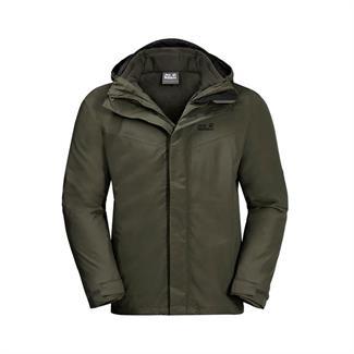 Jack Wolfskin M's Gotland Jacket 3in1