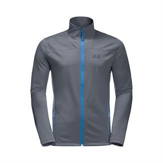 Jack Wolfskin M's Horizon Fleece Jacket