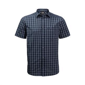 Jack Wolfskin M's Hot Springs Shirt