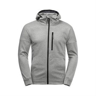 Jack wolfskin M's Riverland Hooded Jacket