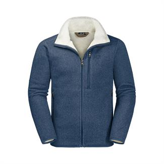 Jack Wolfskin M's Robson Fjord Jacket