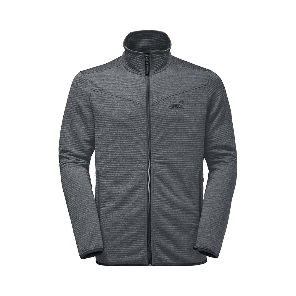 Jack Wolfskin M's Tongari Fleece Jacket