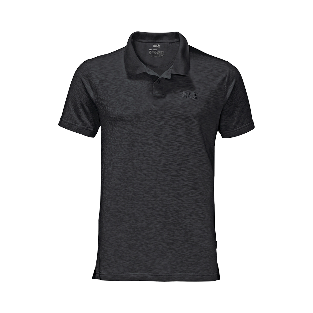 Jack wolfskin M's Travel Polo
