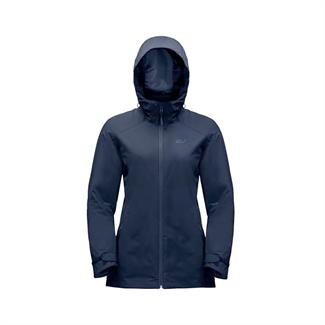 Jack Wolfskin Norrland 3 in 1 jacket Dames