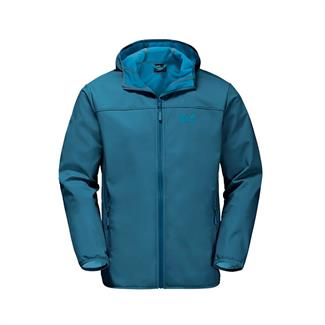 Jack Wolfskin Northern Point softshell heren