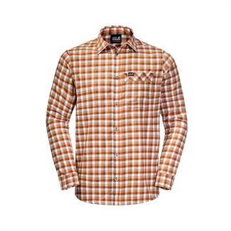 Jack Wolfskin River Town Shirt LM Heren