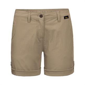 Jack Wolfskin W's Desert Shorts