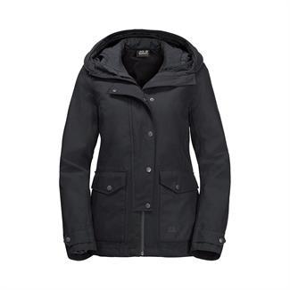 Jack Wolfskin W's Devon Island Jacket 3in1