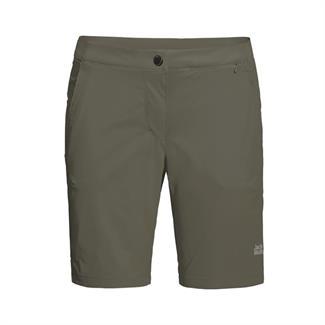 Jack Wolfskin W's Hilltop Trail Shorts