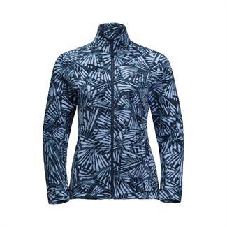 Jack Wolfskin W's Kiruna Forest Jacket
