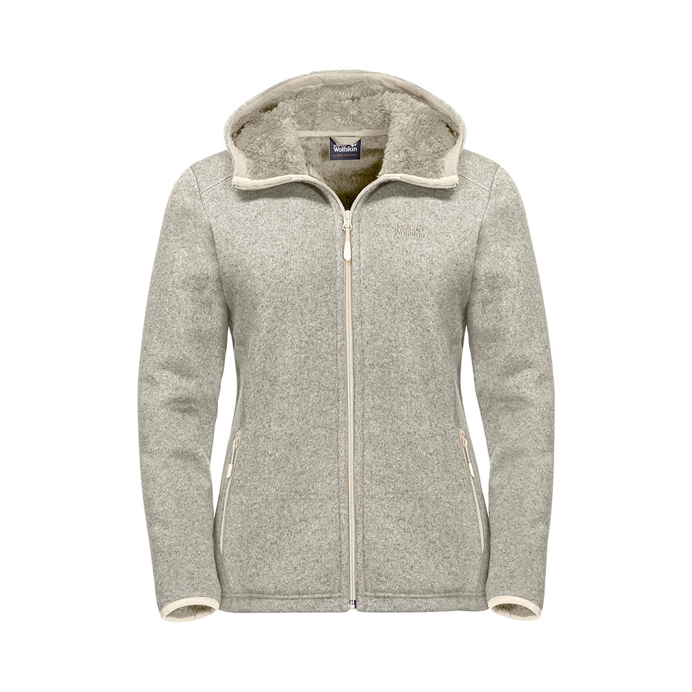 Jack Wolfskin W's Lakeland Fleece Jacket