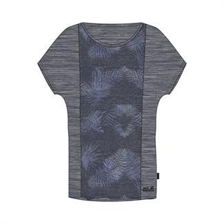 Jack Wolfskin W's Moro Palm T-Shirt