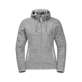Jack Wolfskin W's Patan Hooded jacket