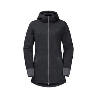 Jack Wolfskin W's Patan Long jacket
