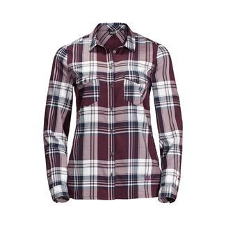 Jack Wolfskin W's Stalheim Shirt LM