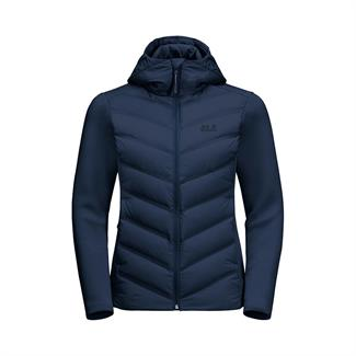 Jack Wolfskin W's Tasman Jacket dons