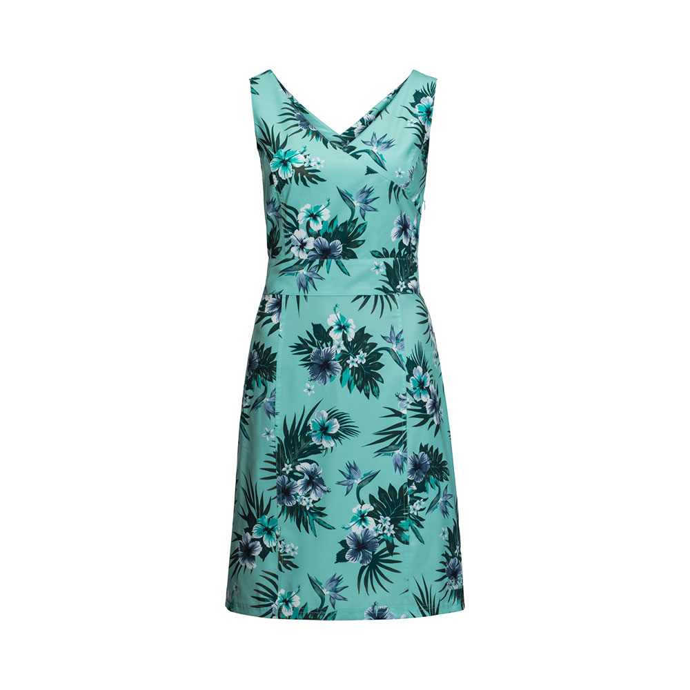 Jack Wolfskin W's Wahia Tropical Dress