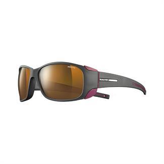 Julbo zonnebril Monterosa RV HM2-4 grijs/bordeaux