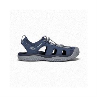 KEEN M's Solr sandalen