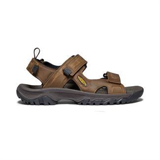 KEEN M's Targhee III Open Toe sandalen