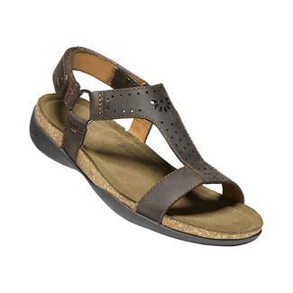KEEN W's Kaci Ana T-strap sandalen