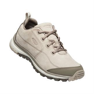 KEEN W's Terradora leather sneaker