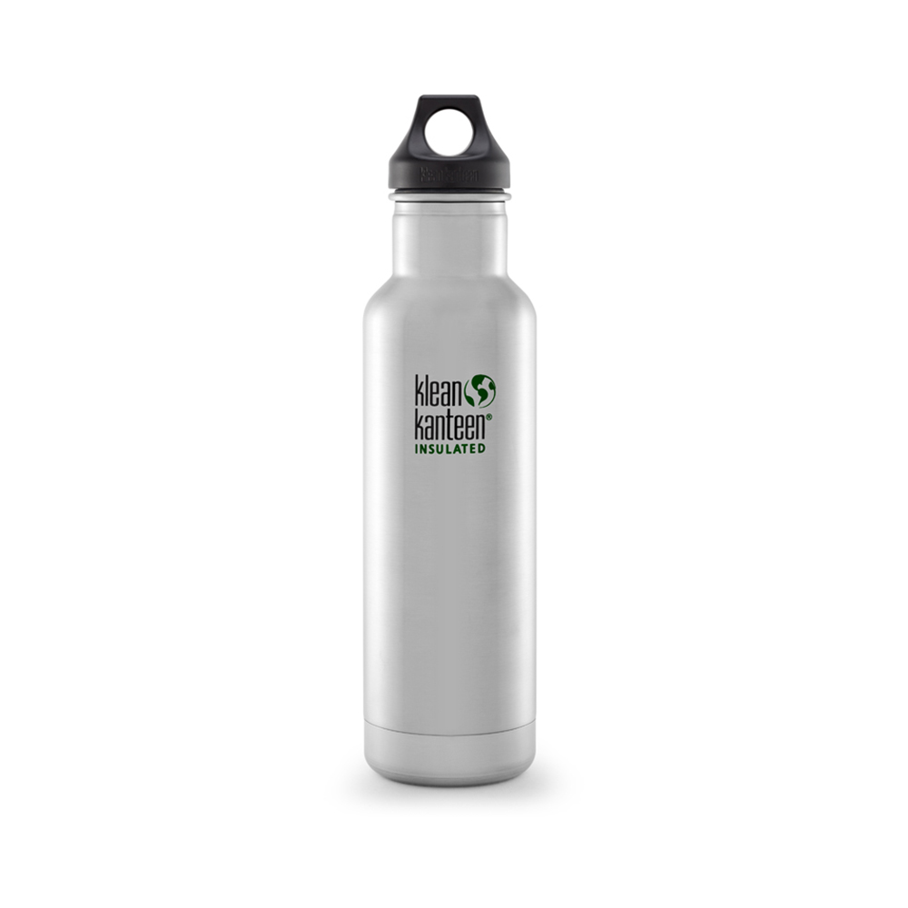 Klean Kanteen 20oz Classic Vac.Insulated drinkfles