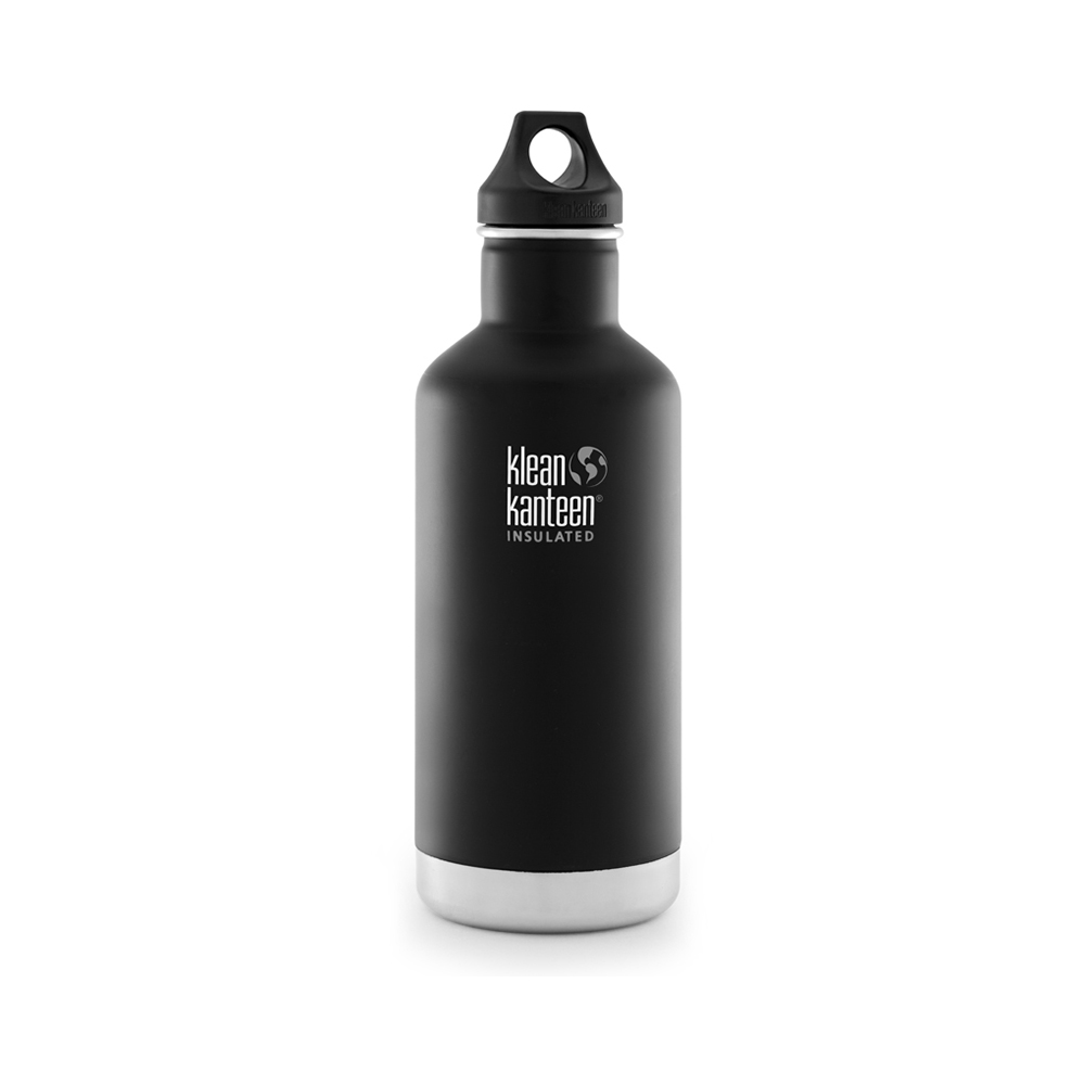 Klean Kanteen 32oz Classic Vacuum Insulated Bottle