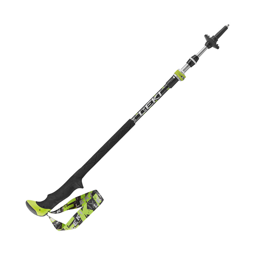 Leki Thermolite XL AS Trekkingstokken