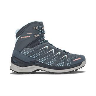 Lowa W's Innox Pro GTX Mid hoge wandelschoen