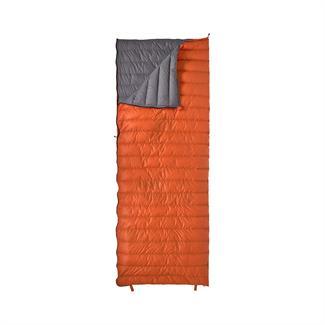 Lowland Super Compact donzen deken slaapzak