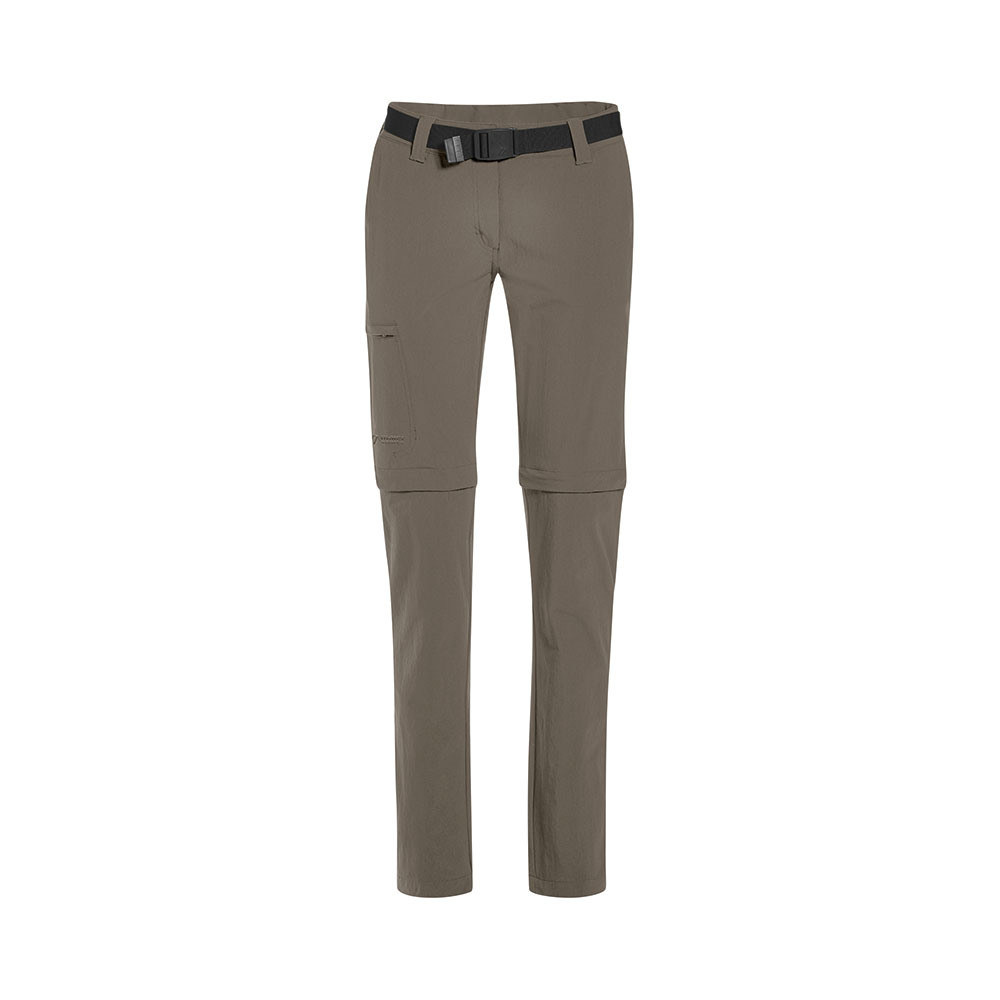 Maier W's Inara Slim Zip Pant long