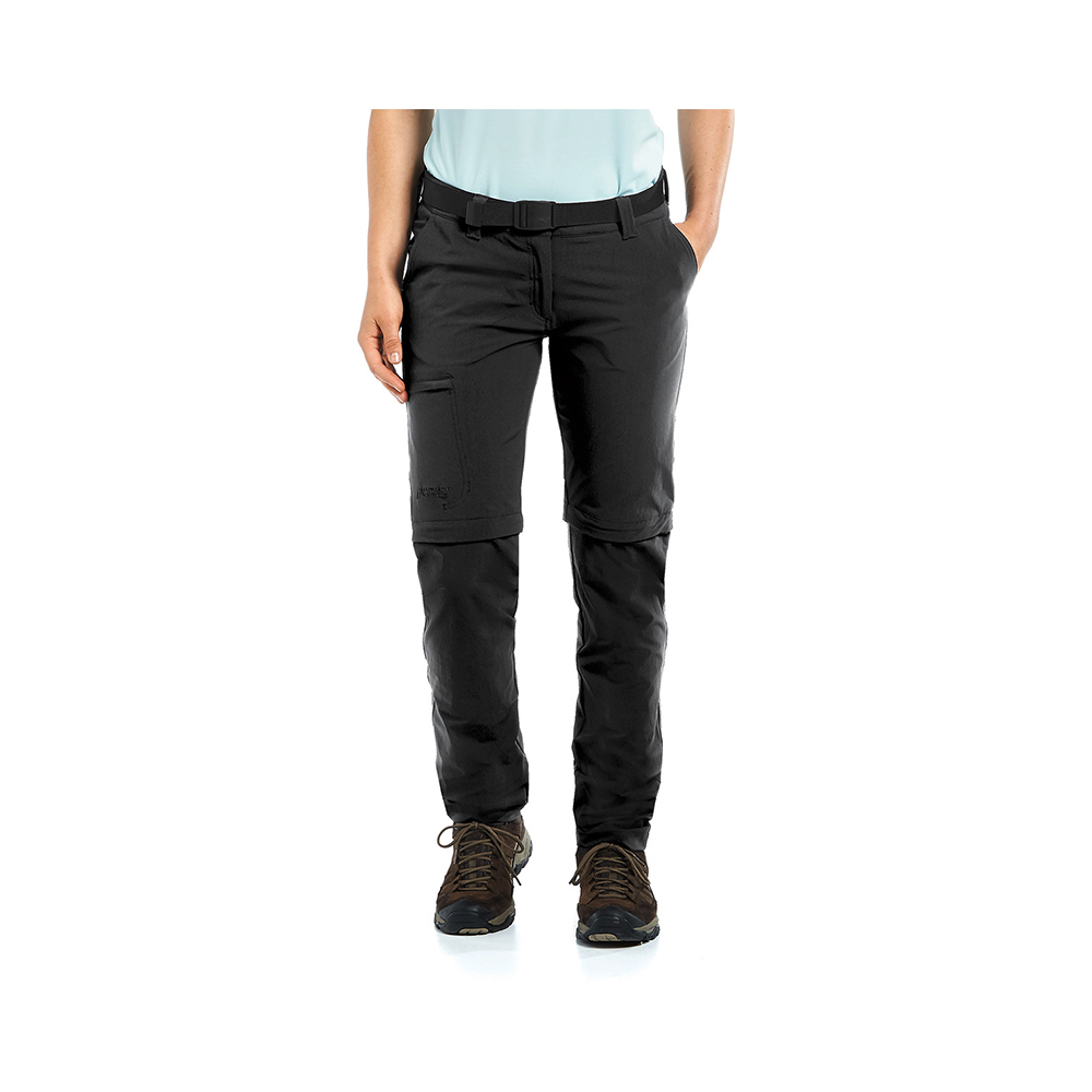 Maier W's Inara Slim Zip Pant regular