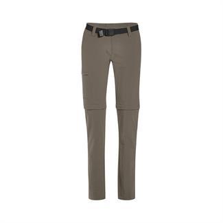 Maier W's Inara Slim Zip Pant short