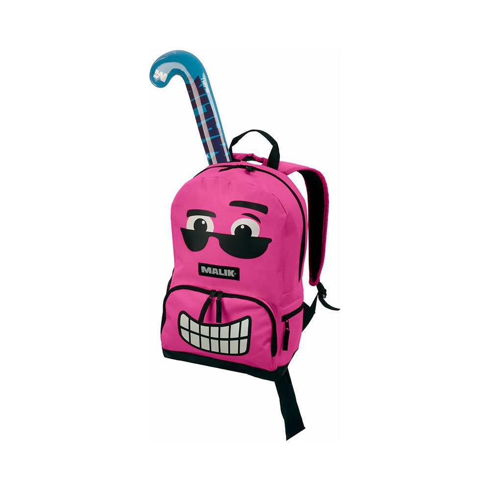 Malik backpack Junior 2016