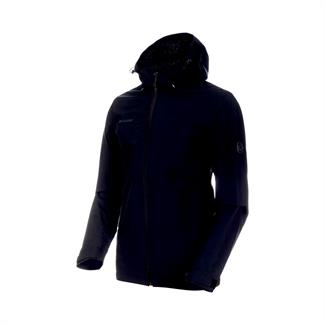 Mammut Ayako Tour HS Hooded Jacket Heren