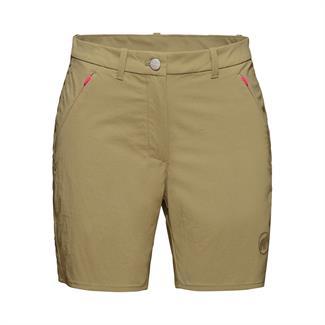 Mammut Hiking Shorts Dames