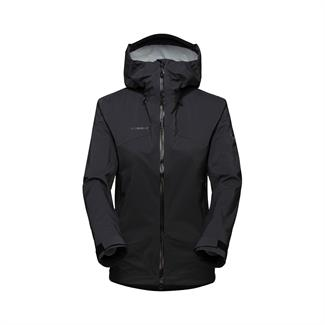 Mammut Kento HS Hooded Jacket dames