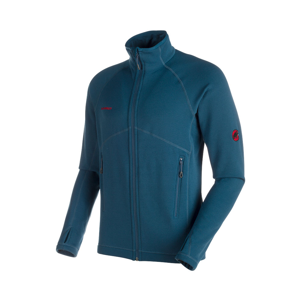 Mammut M's Aconcagua Fleece Jacket