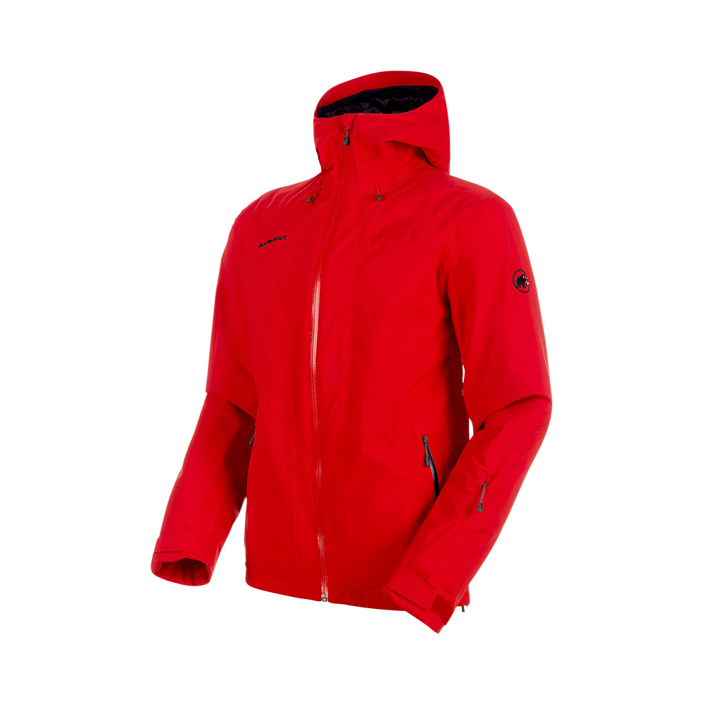 Mammut M's Andalo HS Thermo Hooded Jacket